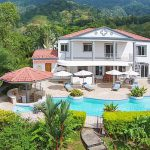 5 Bed/5 Bath Main Villa