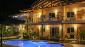 Turnkey Boutique Hotel or Large Vacation Rental in Ojochal