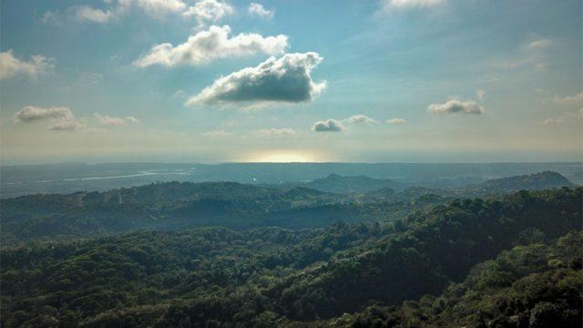 Ocean Views to Corcovado