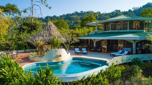 Ocean View Home Hatillo