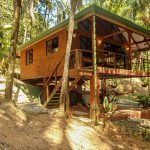 Cabin Above Playa Hermosa