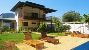 4 Bedroom Home with an Ideal Location in the Heart of Uvita
