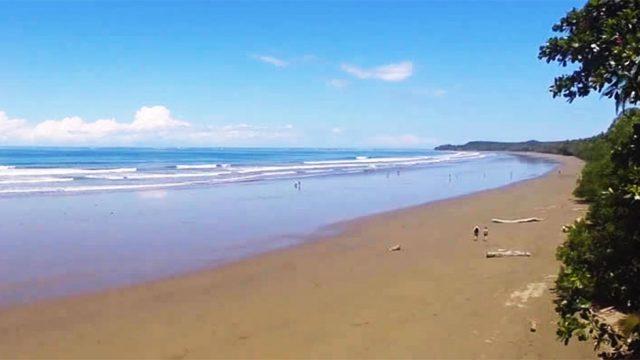 Playa Chaman