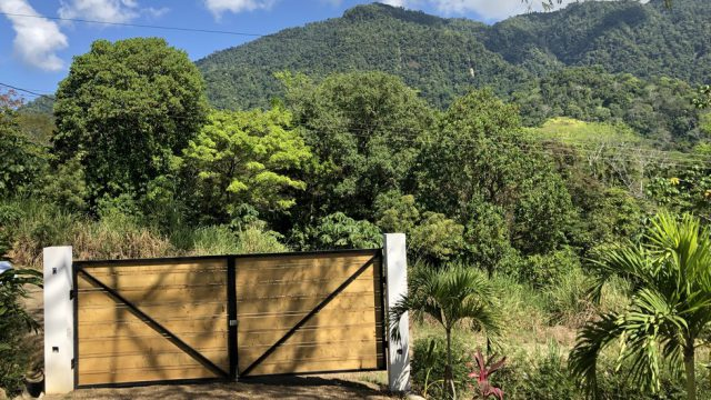 Gated Entry and Easy Access
