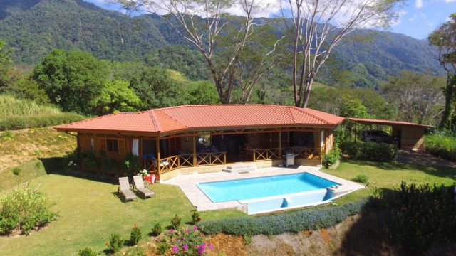 New Home in Ojochal
