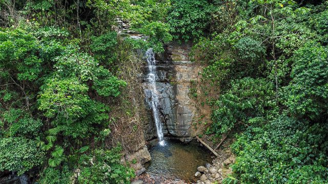 Ideal Eco-Tourism Location