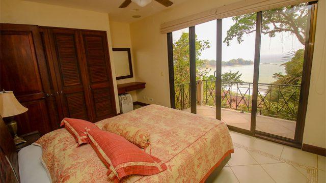 Ocean View Bedrooms