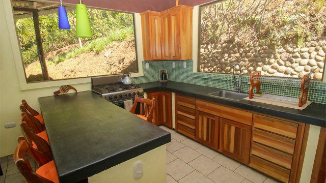 Individual Kitchens