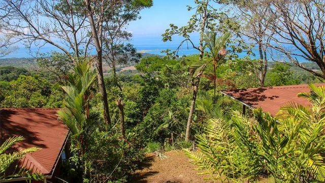 Two Ocean View Villas