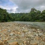 Baru River Frontage