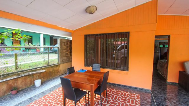 Income Producing Rental