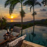 Year Round Sunset Views