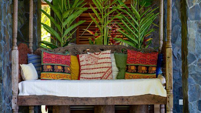 Bali Inspired