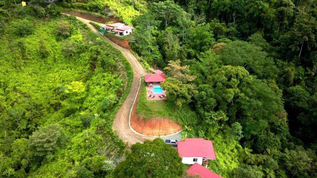 10 Acres Property
