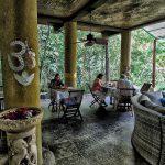 Spacious Dinning Area