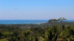 Development Ready 1+ Acre Ocean View Home Sites Close to Beach Uvita