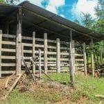 2 Horse Corrals