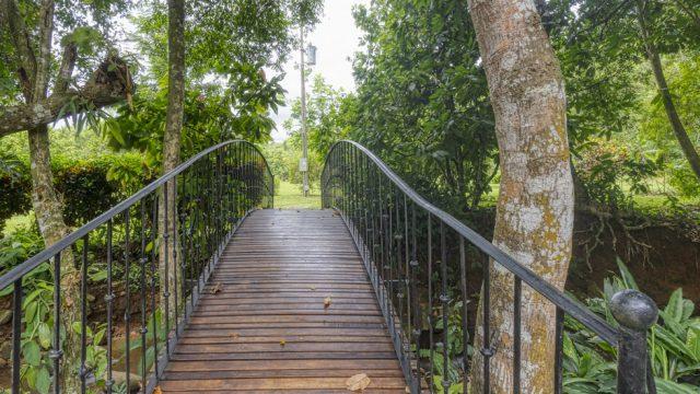 Private Hiking Trails