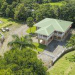 Luxury Home San Isidro