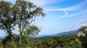 Building Lot in Gated Uvita Community with Sunset Ocean Views