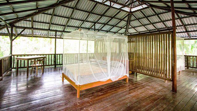 Open Air Home