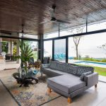 Indoor/Outdoor Layout