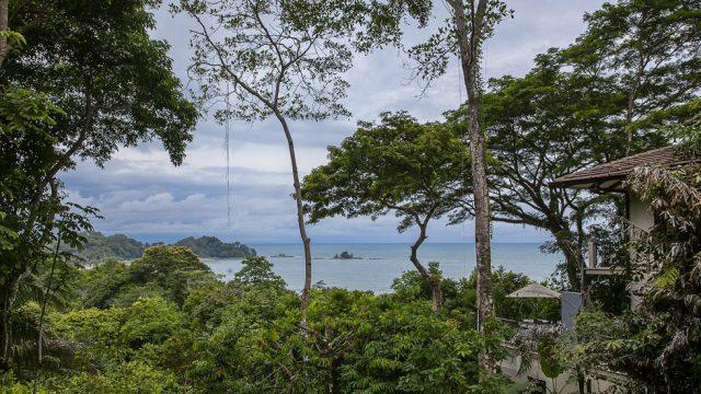Dominicalito Bay Ocean View