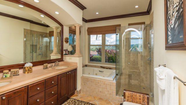 Enormous Bathrooms