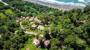 New Rainforest Getaway Home by the Beach in Canto del Mar Dominical