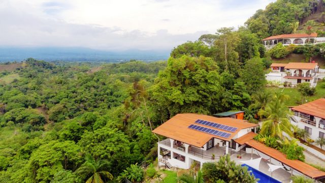 Home Near Manuel Antonio