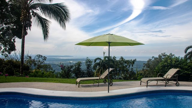 Luxurious and Private Home in San Buenas