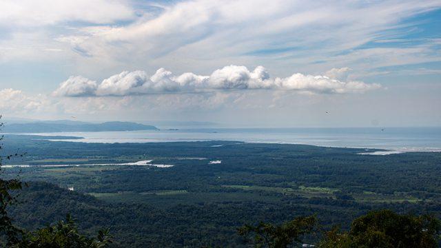 Beautiful Views of Southern Costa Rica
