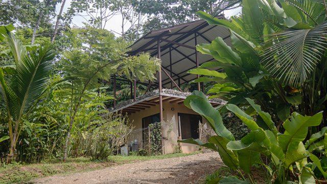 Caretaker's Home On-Sight