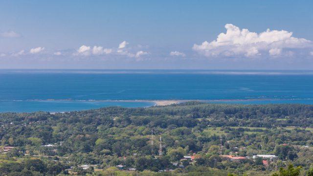 Whale Tail Ocean View