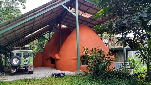 Eco-Dome House for Sale