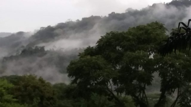 Perfect Cool Mountain Climate