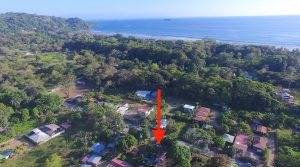 Rental Cabinas and Residential Home Walk to the Beach in Uvita