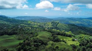 Perfect Home Site in Alfombra with Panoramic Valley and Ocean Views