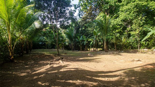1/4 Acre Lot in Ojochal