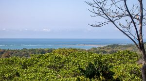 Highway Frontage Property in Uvita with Whale Tail Ocean View