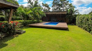 Home in Uvita with Private Pool and Walking Distance to Everything