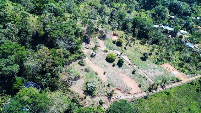 1/2 Acre Property