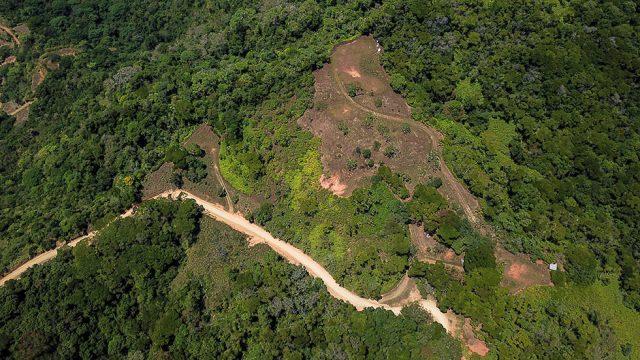 10.41 Acre Property