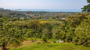 Secret Ocean View Escape Nestled in the Hills of Downtown Uvita