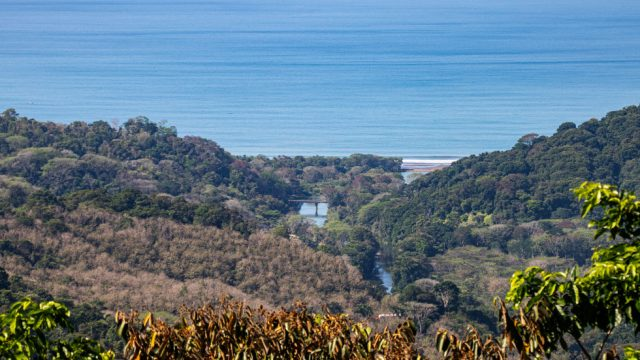 Baru Rivermouth View