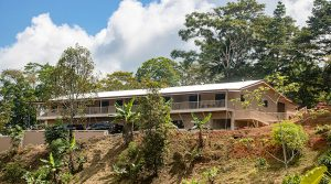 Newly Completed 6 Unit Apartment Complex Near Playa Dominical