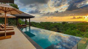 Casa Solaz New Luxury Ocean View Home in Exclusive Community