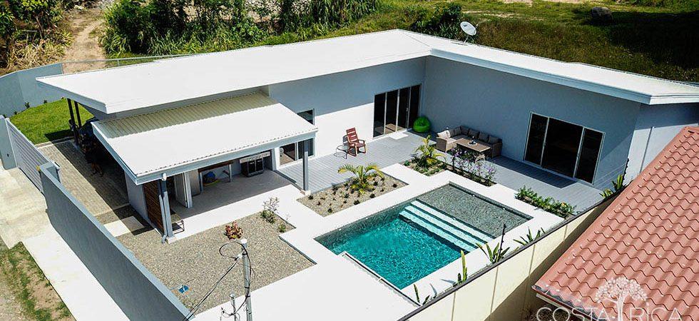 New Home in Uvita