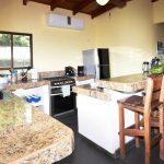 Multiple Kitchens