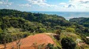 Vista Dominical Estates Premier Baru River and Ocean View Homesites